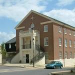 Ansbury House - 800