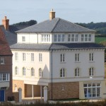 Poundbury Phase 2 (76) - Copyright Duchy of Cornwall