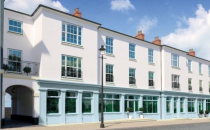 Unit B Crown Street Poundbury